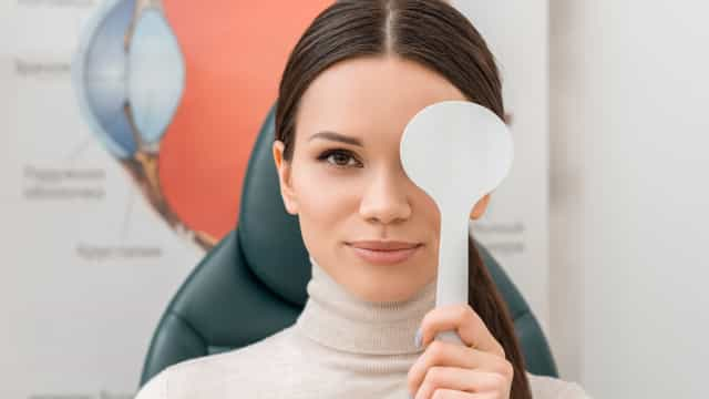 Este fator pode prevenir e retardar doenças degenerativas da visão