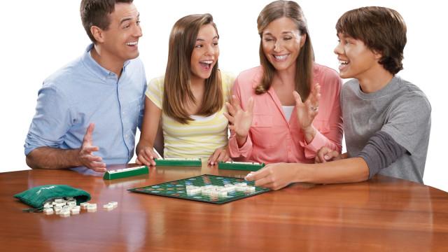Scrabble celebra 70º aniversário. Vai uma partida?