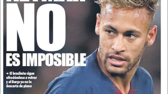 Internacional: Seleções ainda mexem e o possível regresso de Neymar