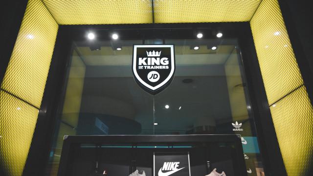 Desporto e muito estilo: JD Sports abre 15.ª loja em Portugal
