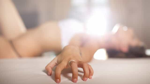 O que o tamanho dos dedos diz acerca da sua sexualidade, diz a ciência