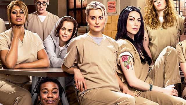 Fim anunciado para 'Orange is the New Black'
