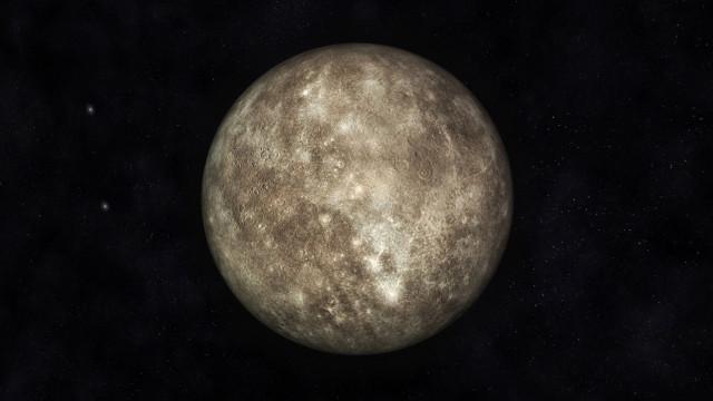 Primeira missão europeia a Mercúrio terá ciência e tecnologia portuguesas