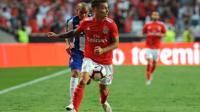 Juventus pensa em Grimaldo como alternativa a Marcelo