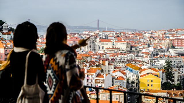 Atividade turística cresceu em maio, mas a um ritmo mais lento