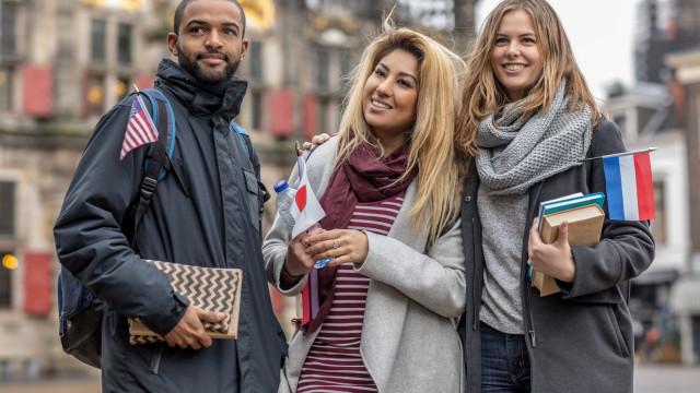 Arroios convida Erasmus a escolher esta freguesia com cartão de descontos