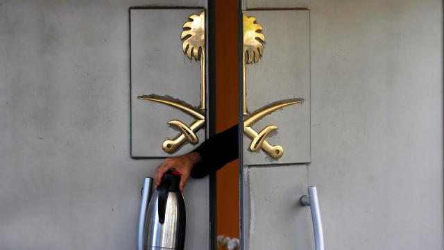 Será este um dos homens que matou o jornalista saudita Khashoggi?