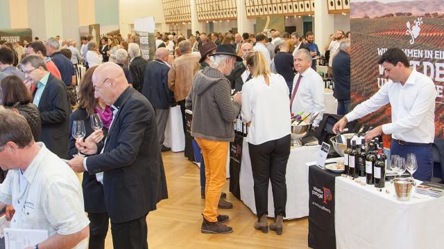 Vinhos portugueses apostam no mercado suíço