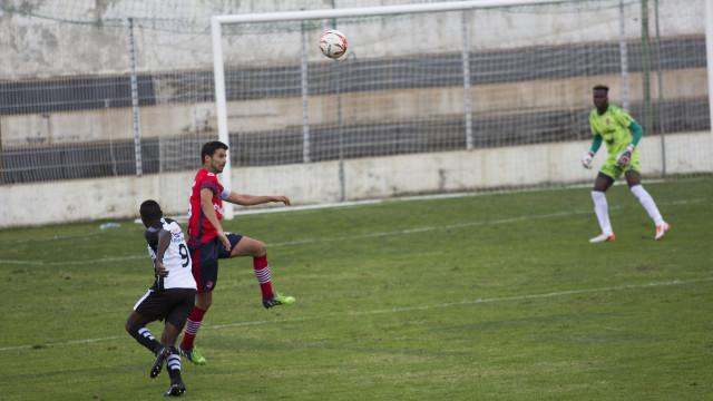 Vila Real-FC Porto: O dia em que os transmontanos vão escalar o Evereste