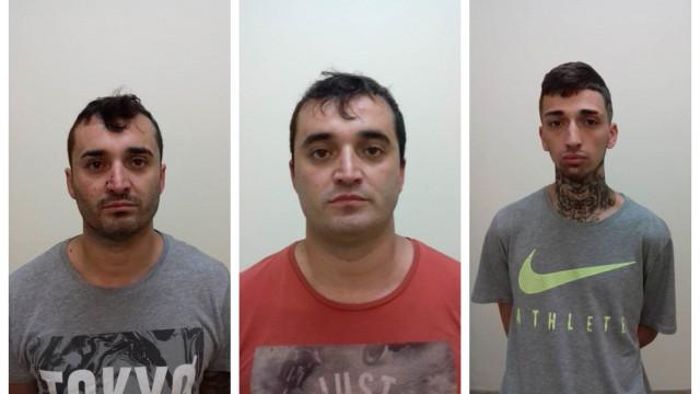 Apanhados homens que fugiram de tribunal do Porto