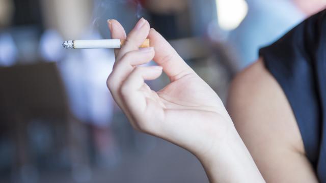 Apreendidos 49 quilos de tabaco e 70 mil cigarros na A6 em Vendas Novas