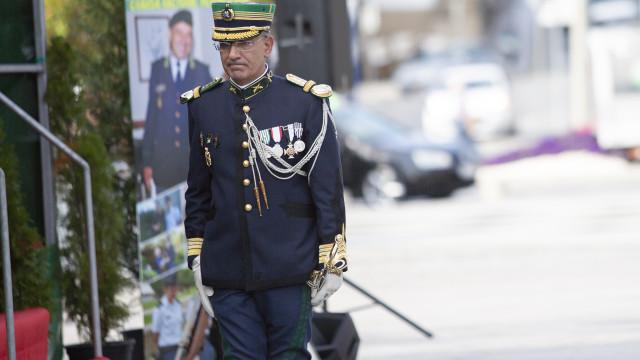 Governo já escolheu o sucessor de Rovisco Duarte