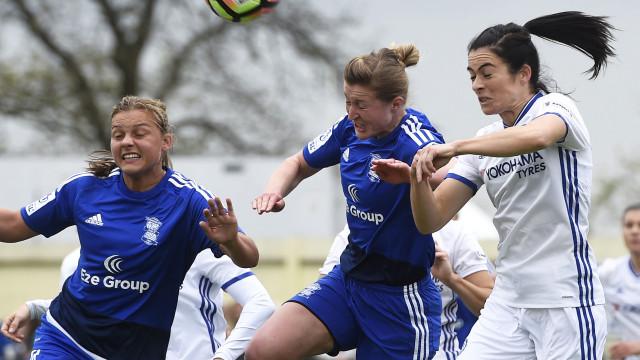 Jogadora do Chelsea denuncia ameaças de morte e violação