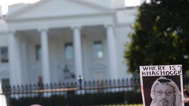 Associação de correspondentes acusa Trump de encorajar violência