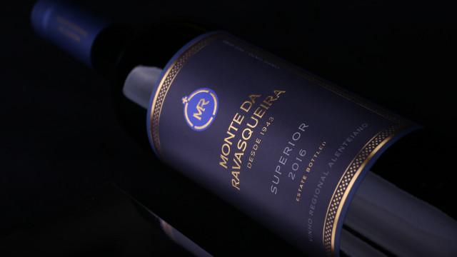 Ravasqueira entre os 40 melhores vinhos do mundo pela Wine Enthusiast