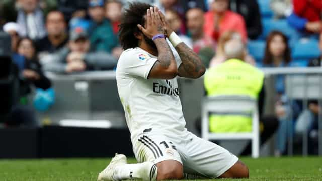 Escândalo no Bernabéu. Levante derrota Real e agrava crise merengue