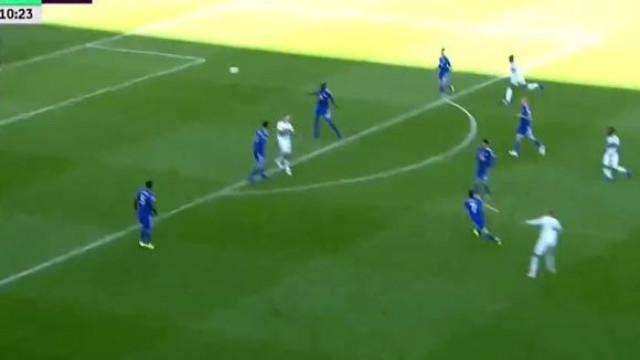 Cardiff-Fulham: Schürrle marca golo capaz de levantar qualquer estádio