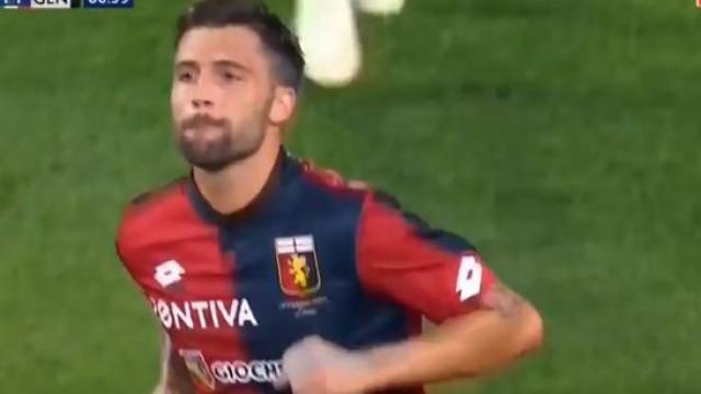 Defesa da Juve a 'dormir' e Bessa aproveitou para 'gelar' Turim