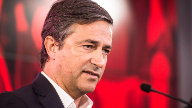 Operação Éter: Presidente do Turismo do Porto e Norte continua detido