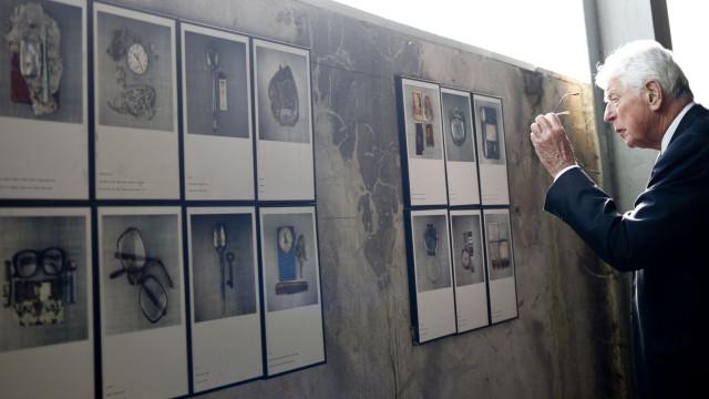 Morreu o antigo primeiro-ministro holandês Wim Kok