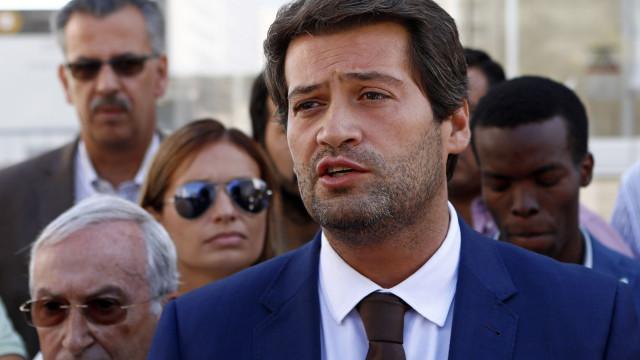"""""""Rio é carta fora do baralho. Vai haver uma tragédia nas legislativas"""""""
