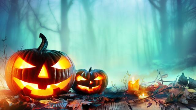 Swirl Halloween. Venha conhecer o gelado para quem não tem medo do dia 31