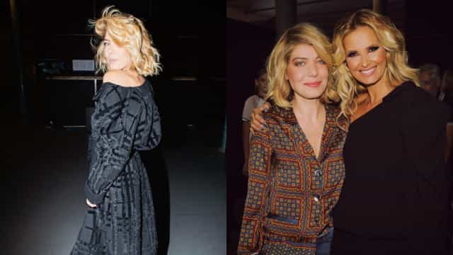 Os visuais de Raquel Strada durante o Portugal Fashion