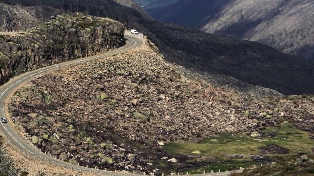 Bloco questiona Câmara da Covilhã sobre lixo na Serra da Estrela