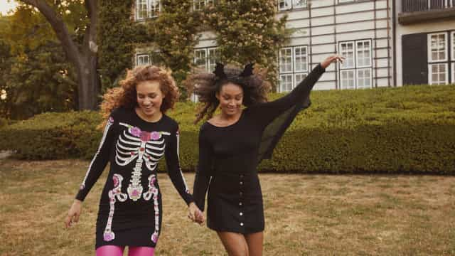 Prontos para o Halloween? 10 acessórios para entrar no espírito da festa