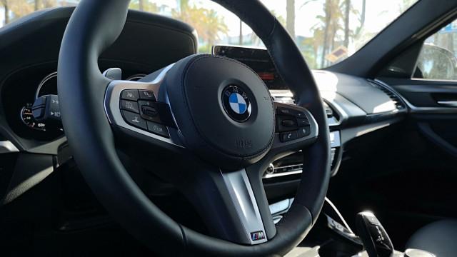 BMW multada por esconder defeitos em veículos que se incendiaram