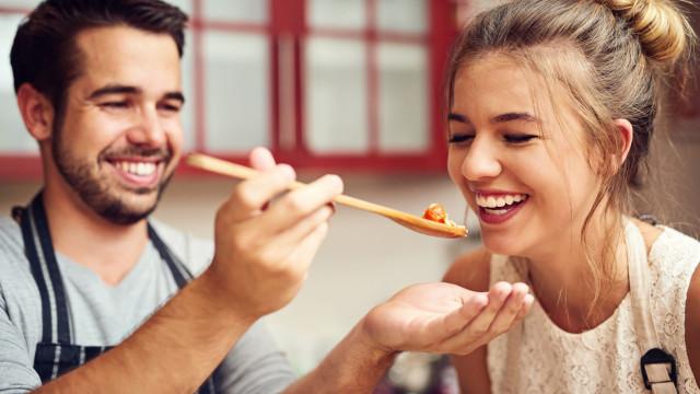 Quem come estes alimentos têm risco 25% menor de contrair cancro