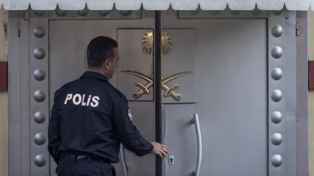 Noiva de Khashoggi exige que responsáveis pela sua morte sejam punidos