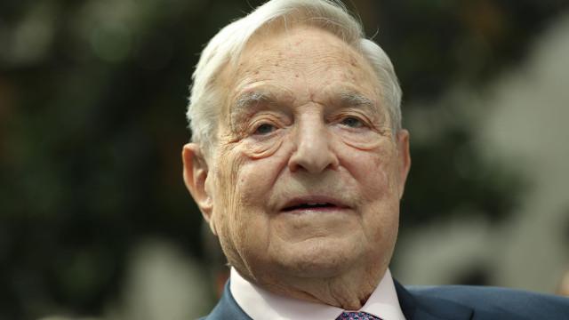 Fundação de George Soros fecha portas na Turquia após críticas de Erdogan