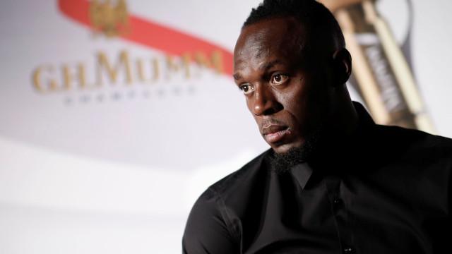 Conheça os valores que Bolt exige para assinar por clube australiano