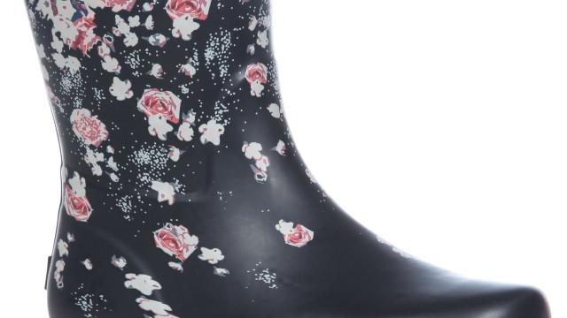 Butterfly Twists: Conheça as galochas para a chuva com mais estilo