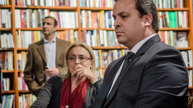 Ex-espião Silva Carvalho relata práticas ilícitas e pede mudanças legais