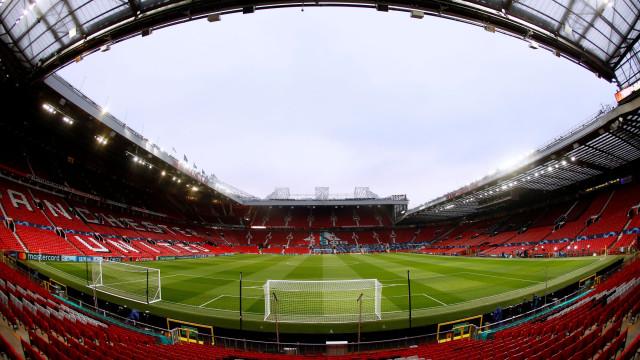 Manchester United-Juventus: Já há onzes oficiais