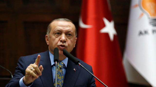 Khashoggi: Turquia quer julgar suspeitos e saber quem é o colaborador