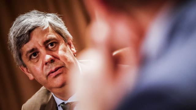Portugal pagou o que devia ao FMI, mas ainda há contas por pagar