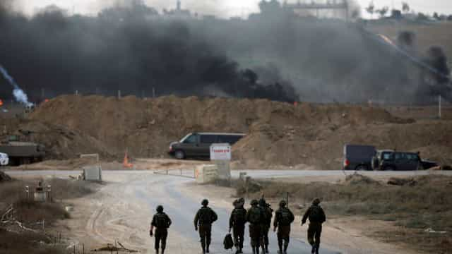 Israel vai perrmitir o abastecimento de combustível à Faixa de Gaza
