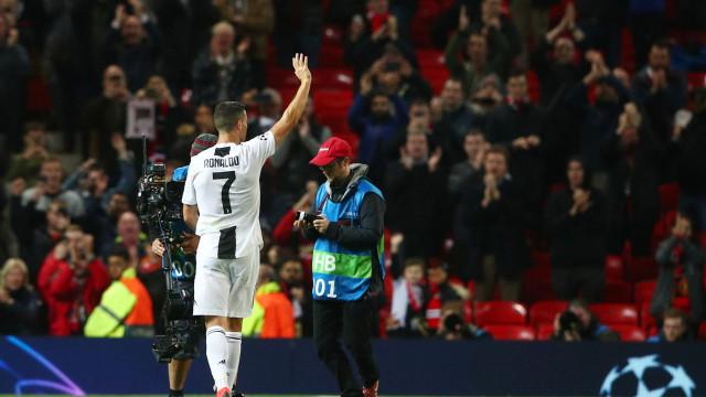 """""""Cristiano Ronaldo treinava com pesos nos tornozelos e riam-se dele"""""""