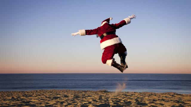 Descubra onde poderá fugir ao espírito natalício e prepare a viagem