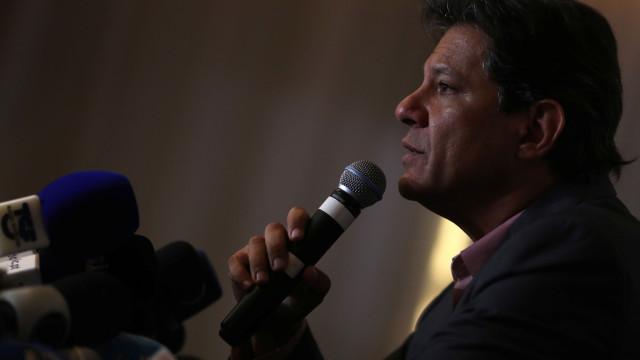 """""""Confronto de ideias não é possível no Brasil de hoje"""""""