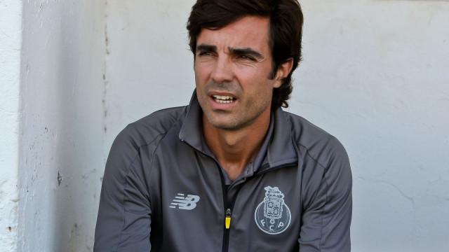 UEFA Youth League: Derrota tira FC Porto da liderança do grupo