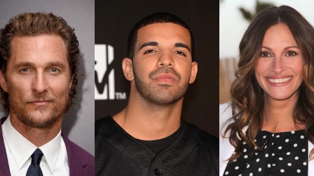 Escorpião: As incríveis semelhanças entre as celebridades deste signo