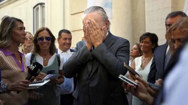 Oficial: Aliança de Santana já é partido político