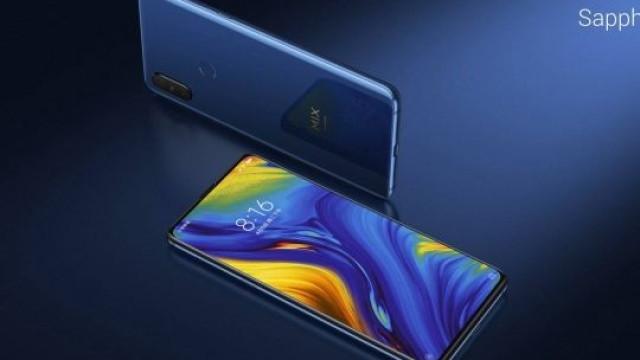 Novo Xiaomi é oficial, com 10GB RAM e câmara deslizante