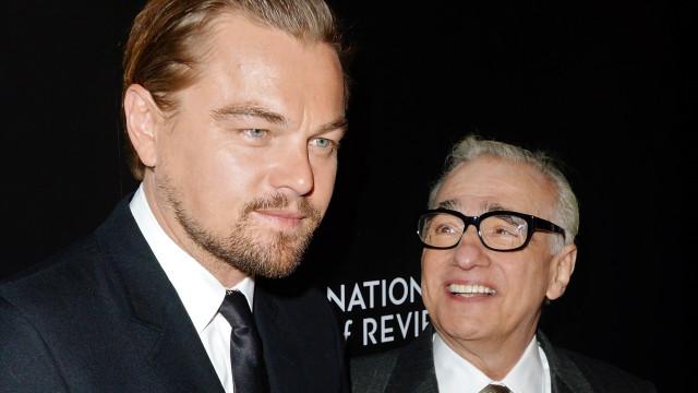 Como Leonardo DiCaprio e Martin Scorsese conquistaram Hollywood