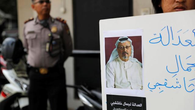 Khashoggi: Cerimónias fúnebres de jornalista assassinado começam sexta
