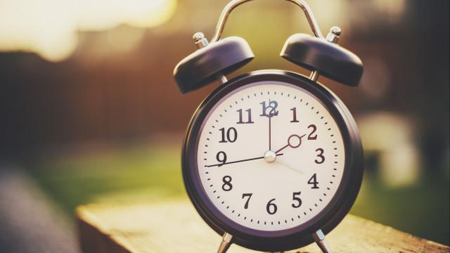 As vantagens e desvantagens da mudança de hora